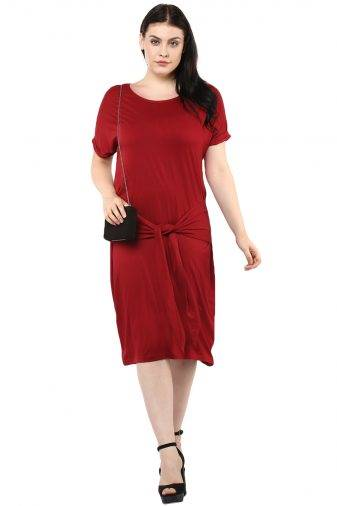 plus_size_front_knot_dress_lastinch_western_clothing_brand_7