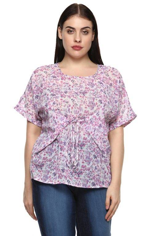 plus_size_knot_floral_top_lastinch_western_clothing_brand_5