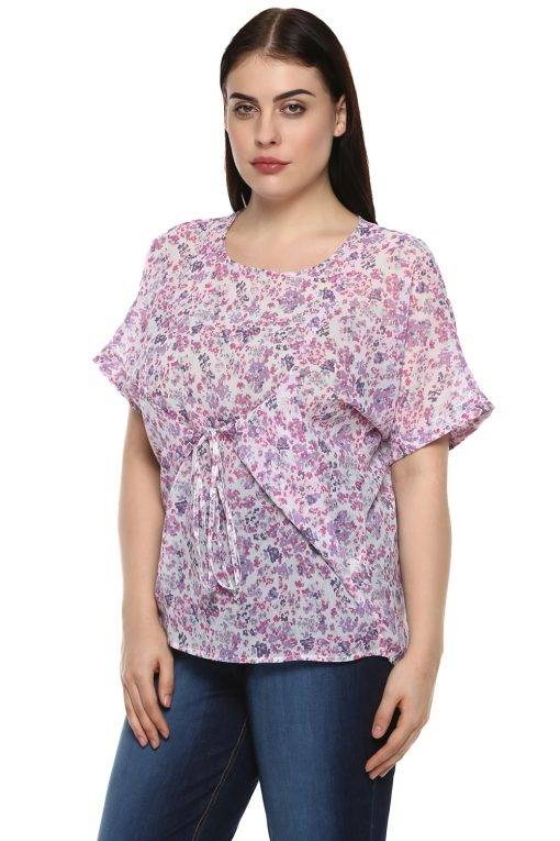plus_size_knot_floral_top_lastinch_western_clothing_brand_3