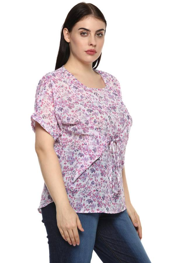 plus_size_knot_floral_top_lastinch_western_clothing_brand_2