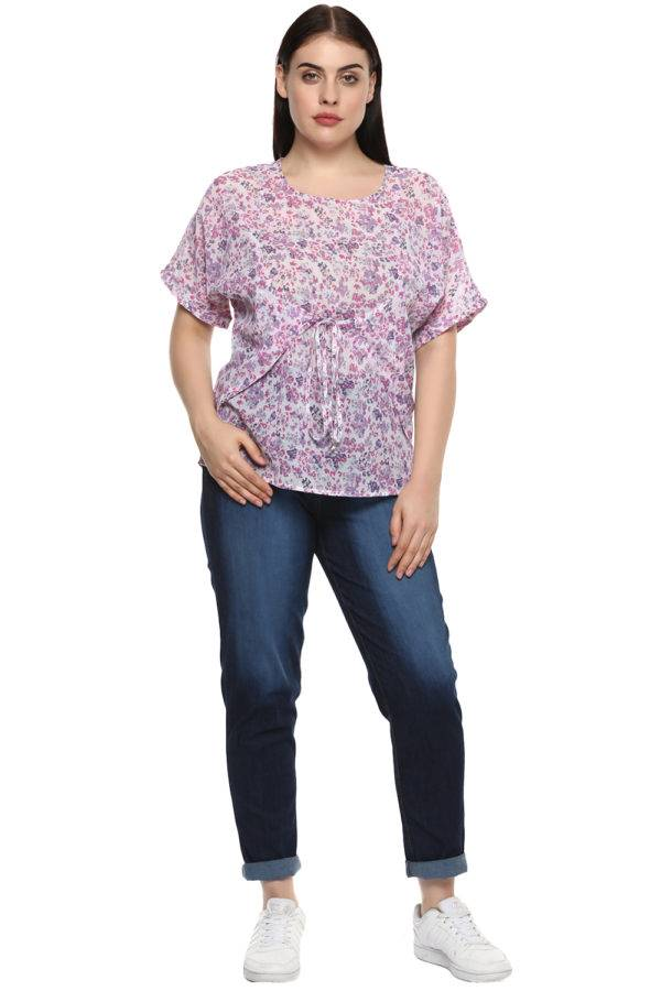 plus_size_knot_floral_top_lastinch_western_clothing_brand_1