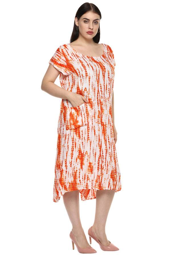 plus_size_white_orange_freestyle_dress_lastinch_western_clothing_brand_3