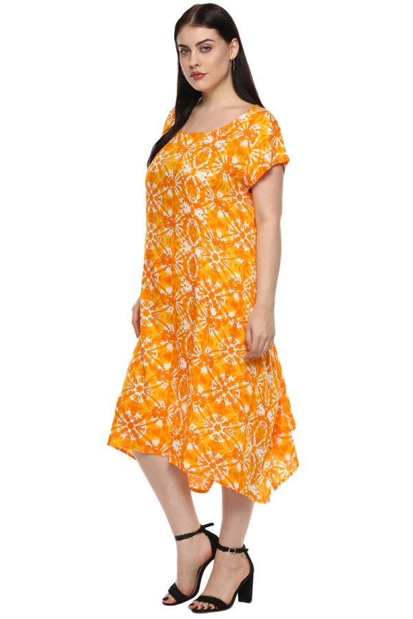 plus_size_tie_dye_freestyle_dress_lastinch_western_clothing_brand_2