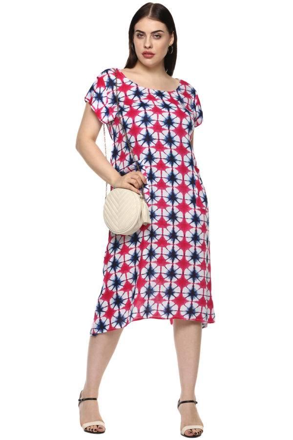 plus_size_pink_freestyle_dress_lastinch_western_clothing_brand_1