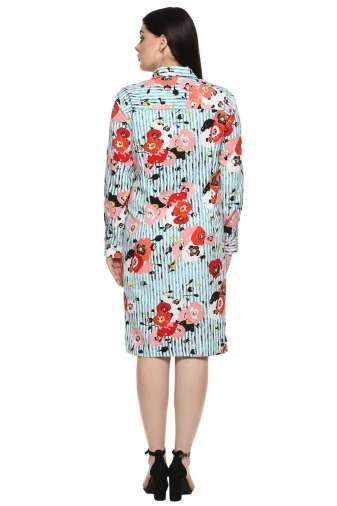 plus_size_floral_stripe_shirt_dress_lastinch_western_clothing_brand_5