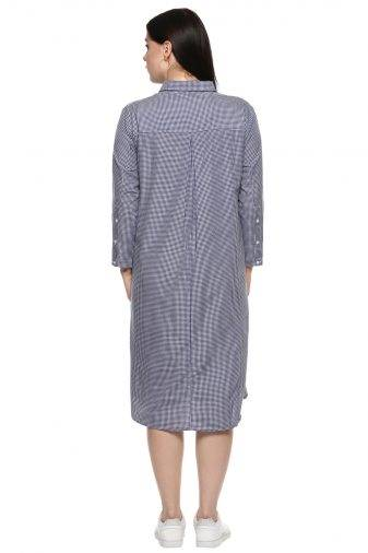 plus_size_checkered_shirt_dress_lastinch_western_clothing_brand_6