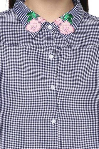 plus_size_checkered_shirt_dress_lastinch_western_clothing_brand_4