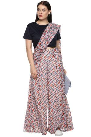 plus_size_stripes_palazzo_saree_indo_western_lastinch_western_clothing_brand_1