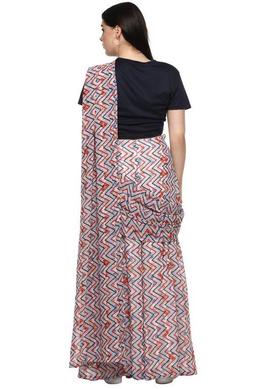 plus_size_stripes_palazzo_saree_indo_western_lastinch_western_clothing_brand_2