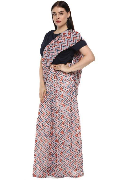 plus_size_stripes_palazzo_saree_indo_western_lastinch_western_clothing_brand_3