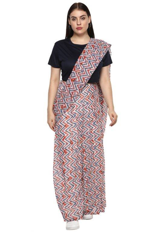 plus_size_stripes_palazzo_saree_indo_western_lastinch_western_clothing_brand_6