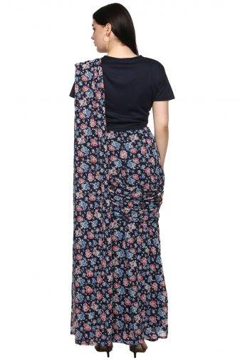 plus_size_blue_floral_palazzo_saree_lastinch_western_clothing_brand_2