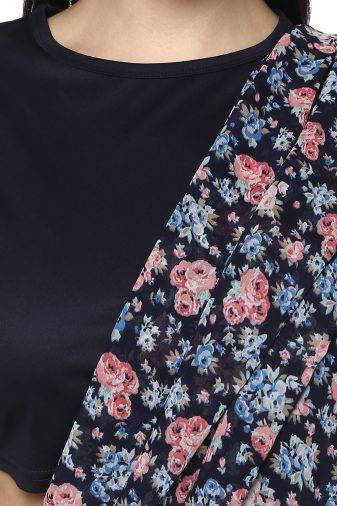 plus_size_blue_floral_palazzo_saree_lastinch_western_clothing_brand_5