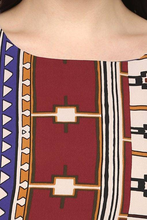 plus_size_geometric_maroon_shift_dress_lastinch_western_clothing_brand_2