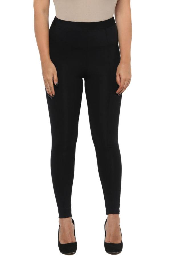 Flexfit Black Jegging-1