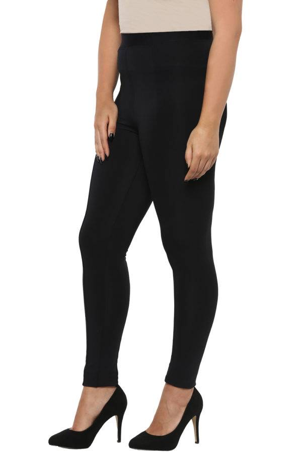 Flexfit Black Jegging-4