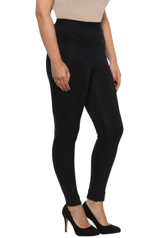 Flexfit Black Jegging-5