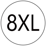 32/8XL