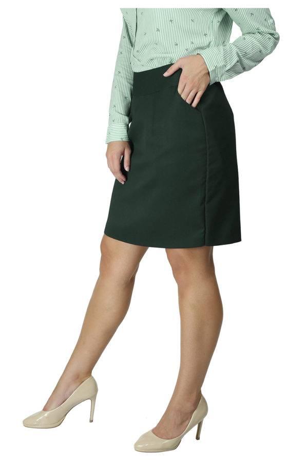 bottlegreen-skirt4