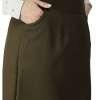 olive skirt (2)