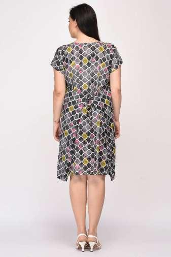 Grey Freestyle Dress2