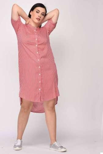 Shirt Dress11