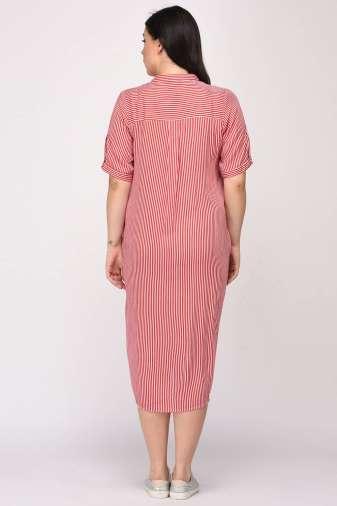 Shirt Dress2