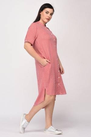 Shirt Dress5
