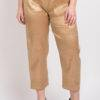 GOLDEN TISSUE TROUSER 5