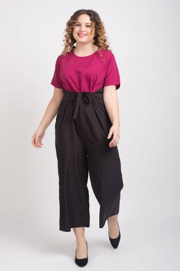 Color Block Jumpsuit2