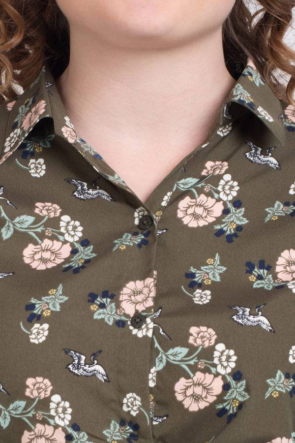 floral co-ords