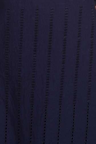 Blue Cutwork Kurta6