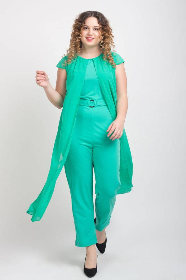 SEA GREEN JUMPSUIT3