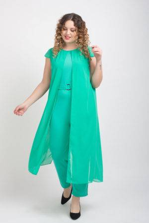SEA GREEN JUMPSUIT4
