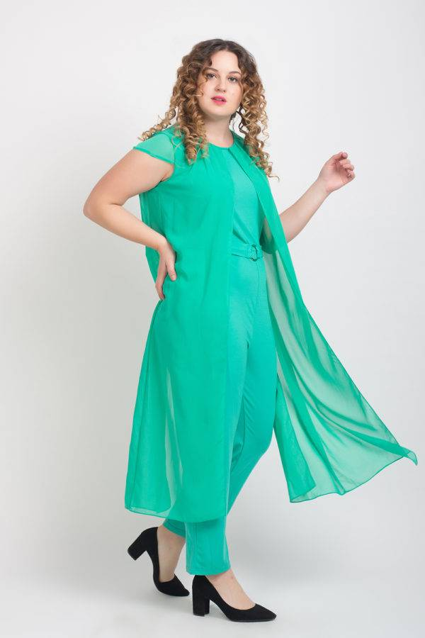 SEA GREEN JUMPSUIT6