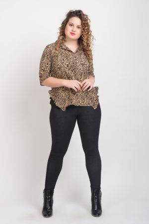 3142359cafc2 Animal Printed Shirt - 16 L ...