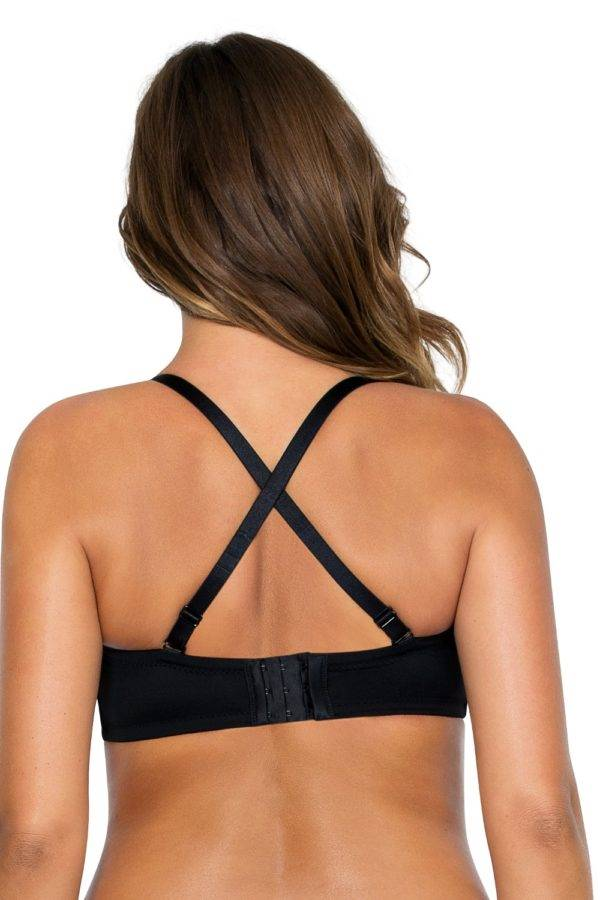 Jeanie_StraplessContourBra4815_Thong4804_Black_Cross_Back.1