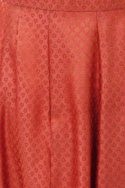 Brocade Skirt3