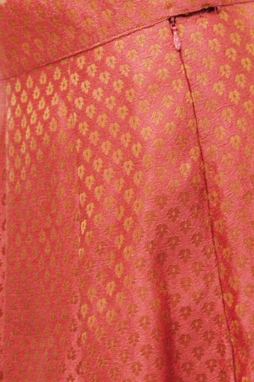 Brocade Skirt9