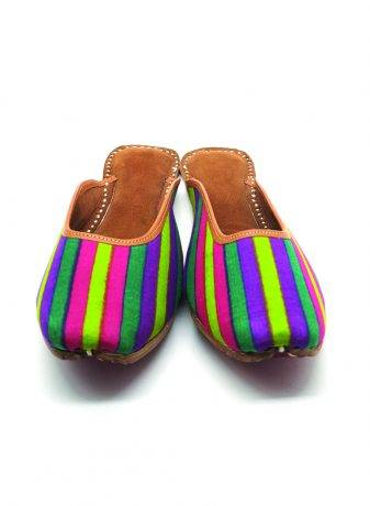 Rainbow slipon6