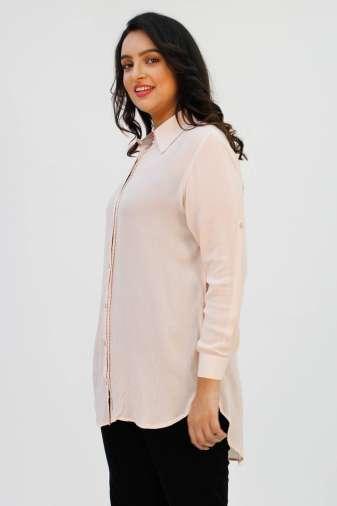 blush pink long shirt4