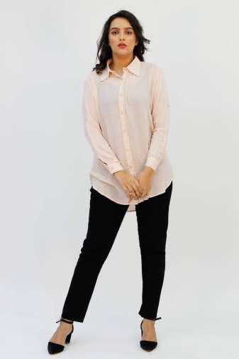 blush pink long shirt7