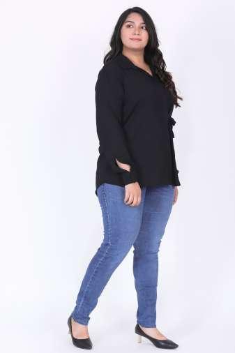 Baggy Plus size Shirt