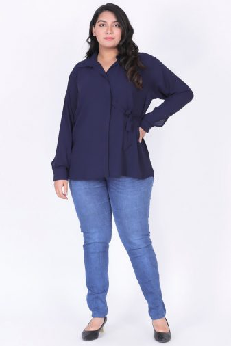 Plus Size Top