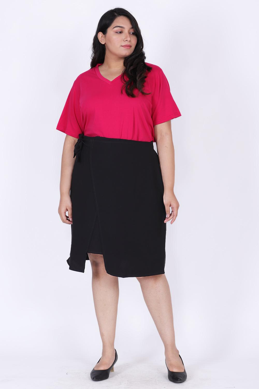 Plus Size skirt