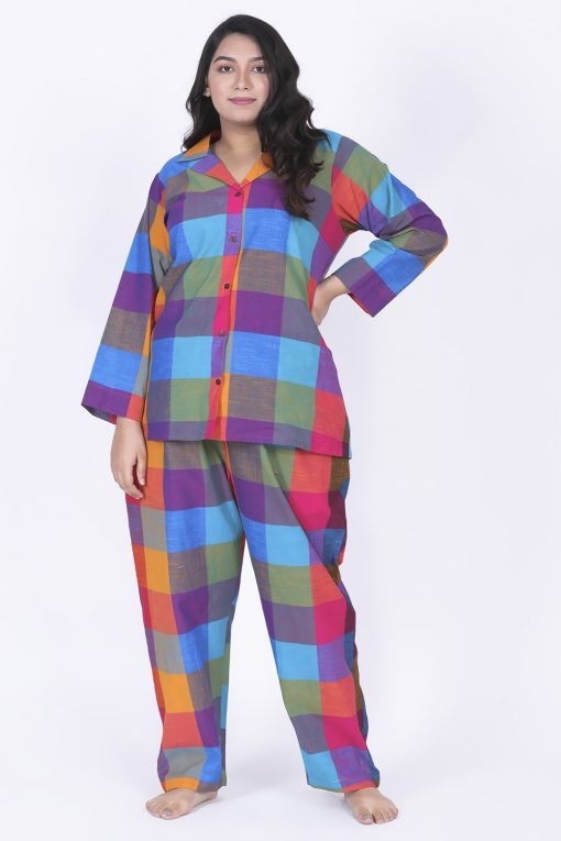 Plus Size night suits