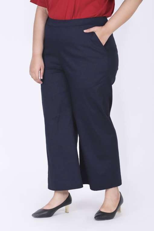 Plus Size stretch pants