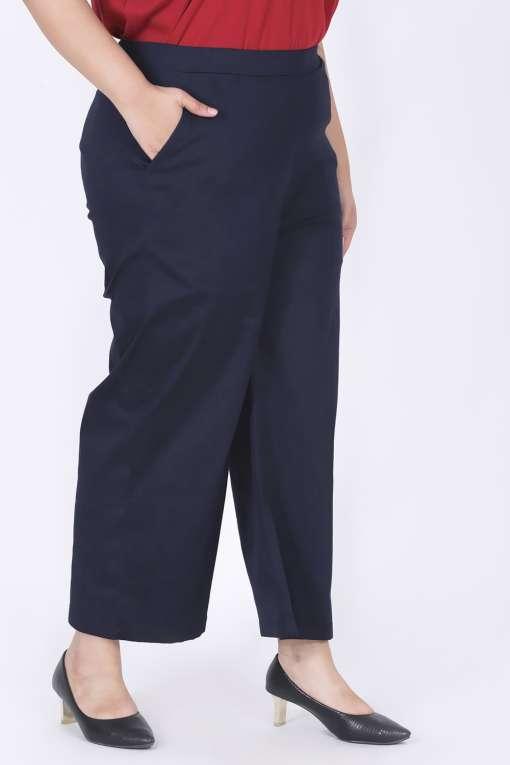 Plus Size Bottom wear